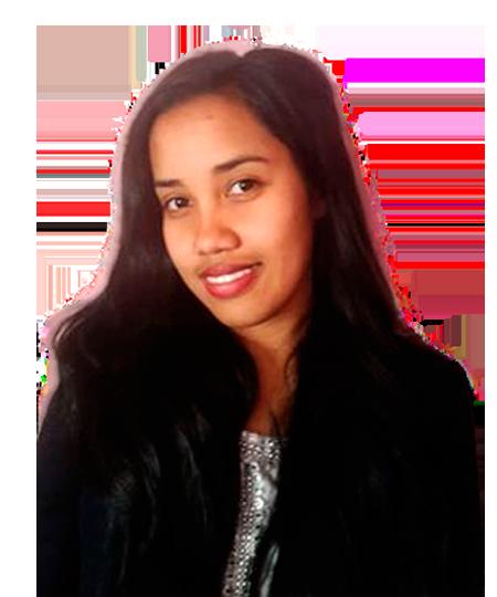 rebekah - redactrice