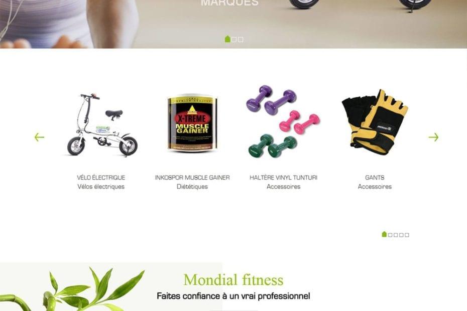 Mondial Fitness