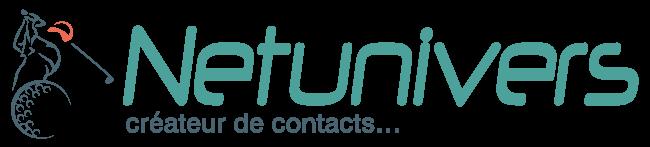 Logo - Netunivers
